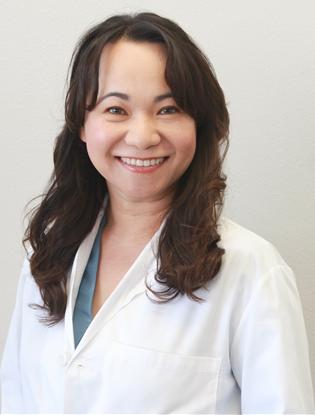 Dr. Daniella Cao  | Avalon Dental, Carson Dentist