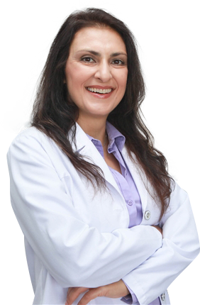 Dr. Lida Davani  | Avalon Dental, Carson Dentist