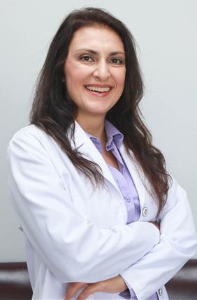 Dr. Lida Davani  | Avalon Dental, Carson Dentist