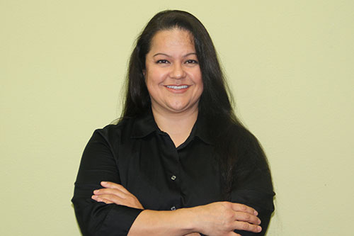 Linda Sanchez, Appointment Coordinator | Avalon Dental in Carson, CA