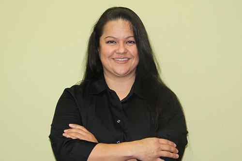 Linda Sanchez, Appointment Coordinator | Avalon Dental in Carson, CA