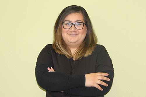 Guadalupe Calvo, Dental Assistant | Avalon Dental in Carson, CA