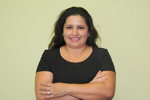 Rosie Coria, Office Manager | Avalon Dental in Carson, CA