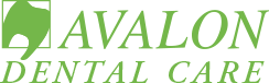 Avalon Dental Care Logo | Cosmetic, Restorative and Implant Dentist in El Segundo and Carson California