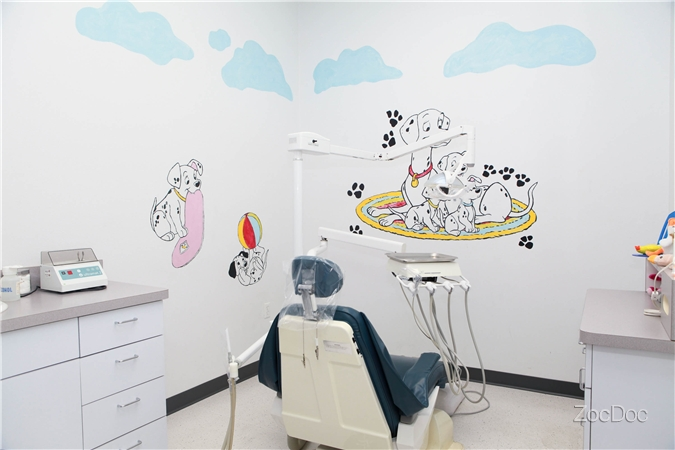 Exam Room 1 | Avalon Dental in Carson, CA Location