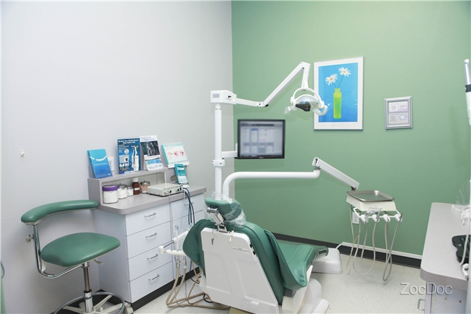 Exam Room 2 | Avalon Dental in Carson, CA Location