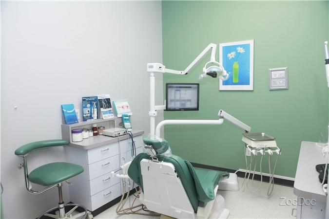 Exam Room 2 | Avalon Dental in Carson, CA Location
