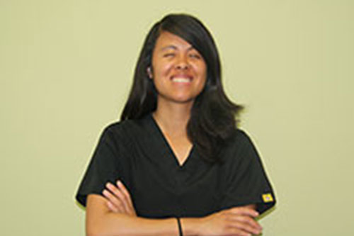 Debra Him, Dental Assistant | Avalon Dental in Carson, CA