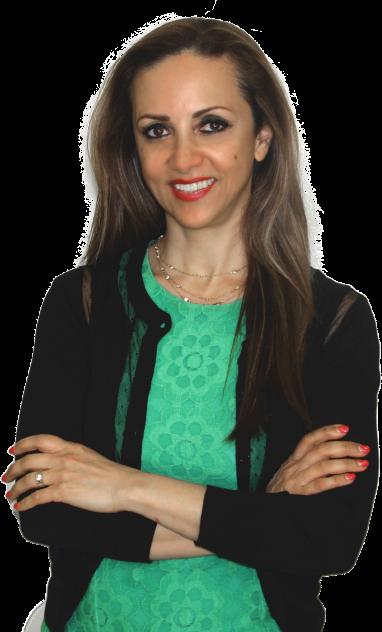 Dr. Marjan Kelishadi  | Avalon Dental, Carson Dentist
