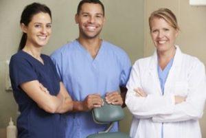 Smiling Dental Staff | Avalon Dental, your Carson and El Segundo Dentist