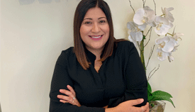 Zohra Bhayani, Dental Hygienist | Avalon Dental, El Segundo CA Location
