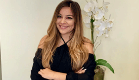 Yelena Voronin, Dental Hygienist | Avalon Dental, El Segundo CA Location