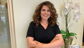 Amber Alfaro, Dental Assistant | Avalon Dental, El Segundo CA Location