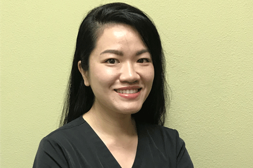 Guadalupe Calvo, Dental Assistant | Avalon Dental in Carson, CA