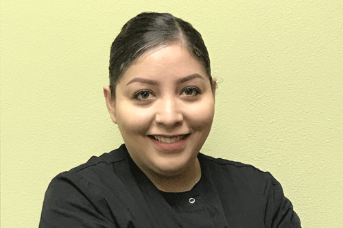 Myra Balndino, Dental Hygienist | Avalon Dental in Carson, CA