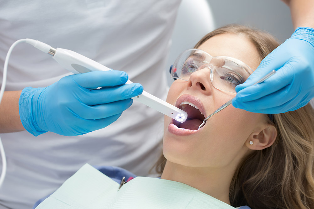 What Is an Intraoral Camera?