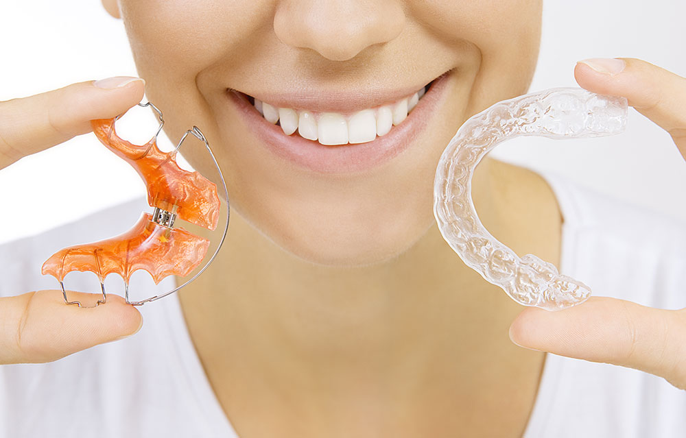What is the difference between a Retainer and a Night Guard?
