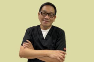 Eric, Dental Assistant | Avalon Dental in Carson, CA