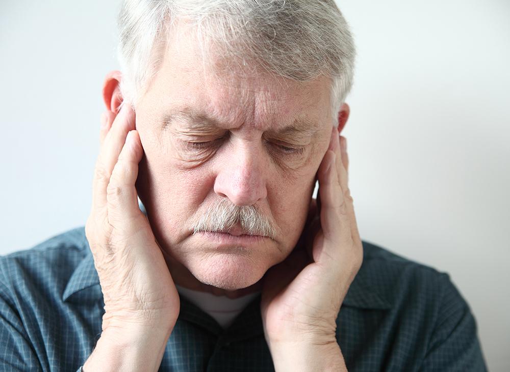 What Is Temporomandibular Disorder?