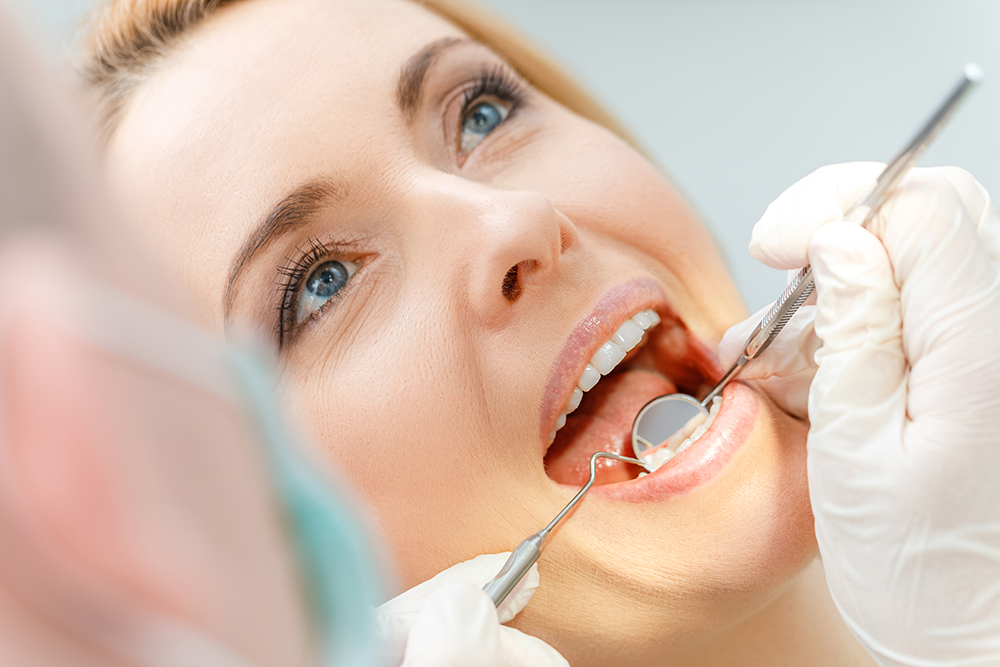 Why Are Dental Checkups Essential?
