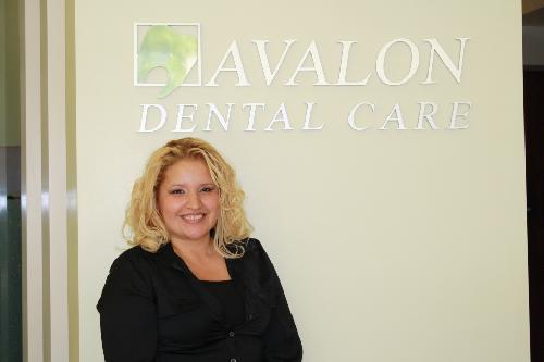 Rosie Coria, Office Manager | Avalon Dental in Carson, CA