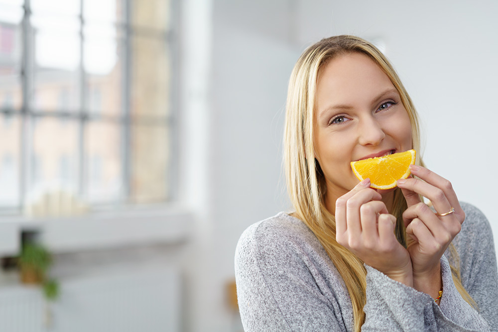 Acidic Foods and How They Affect My Oral Health