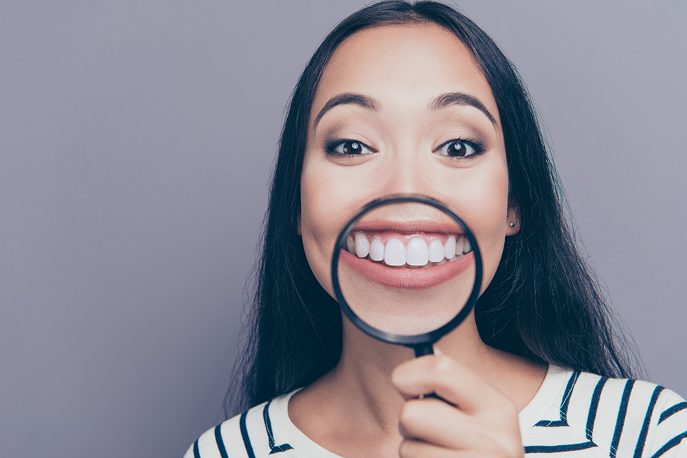 What Are the Causes of Brittle Teeth?