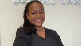 Guadalupe Calvo, Dental Assistant   Avalon Dental in Carson, CA